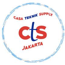 Logo Casa Teknik Supply