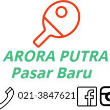 Logo Arora Putra Sports Music