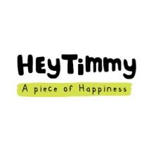 Logo HEYTIMMY