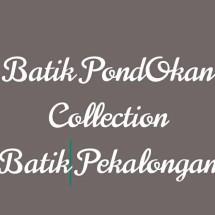 Batik Pondokan Colletion Logo