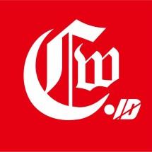 CUSTOMWEAR.ID Logo