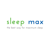 Logo SLEEP MAX