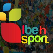 ibeh sport Logo