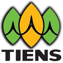 Tiens Tianshi Online Logo