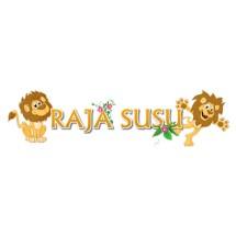 Logo RAJASUSU