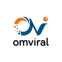Omviral Online Shop Logo