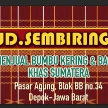 Logo Ud.Sembiring
