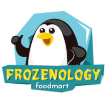 Logo frozenology