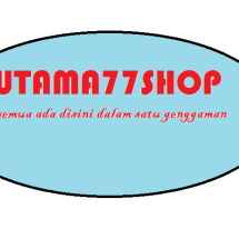 Logo utama77shop