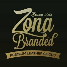 Zona Branded Logo