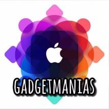 gadgetmanias Logo