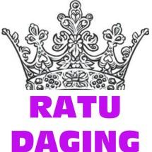 Ratu Daging Logo