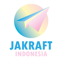 Jakraft Indonesia Logo