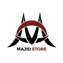 Logo Majid_Store