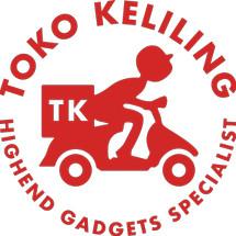 Logo Toko Keliling
