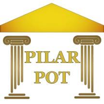 pilar pot Logo
