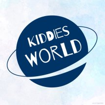 Kiddies World Logo