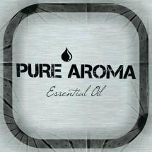 Logo Pure Aroma