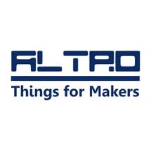 Logo Altro Surabaya