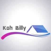 Logo Koh Billy