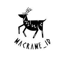 Logo macrame_id