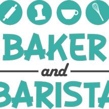 Logo Bakernbarista
