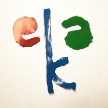 Eka Kurniawan Logo