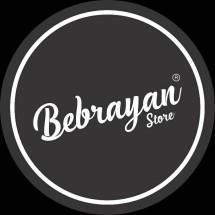 Logo Bebrayan Store