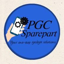 PGC Sparepart Logo