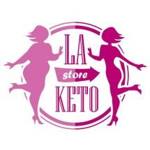LA keto store Logo
