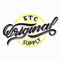 Logo ETC.OriginalSupply