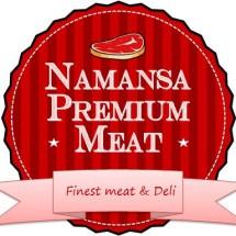 Logo Namansa Meat & Deli