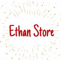 Logo Ethan Store