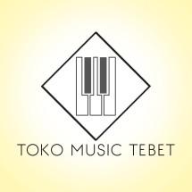 Logo Toko Musik Tebet