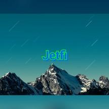 jetfi Logo