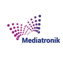 Logo Mediatronik Solution