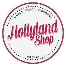 Hollyland Shop Logo