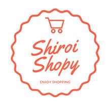 Logo Shiroi Shopy