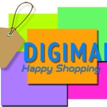 Logo DigitekMart