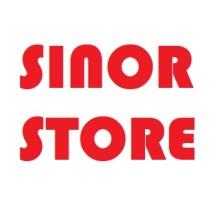 SINOR Store Logo