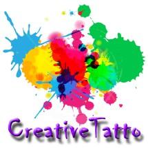 Logo Creativetatto