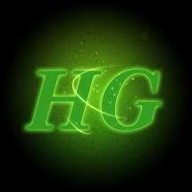 Logo HG Olshop