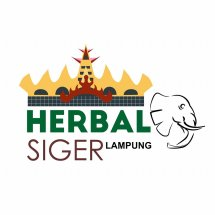 herbal siger Logo