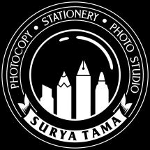 Surya Tama Logo