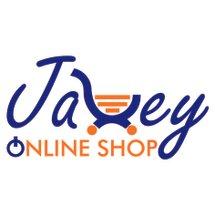 Jakey Online Shop Logo