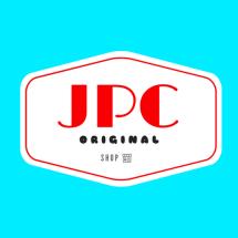 Logo JPC Original
