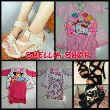 Logo shellia_shop