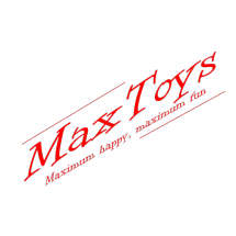 Logo MaxToys