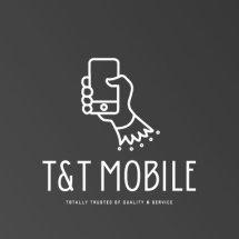 T&T Mobile Logo