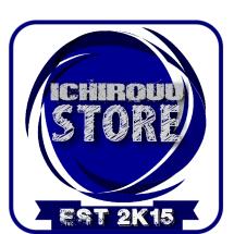 Ichirouu Shop Logo